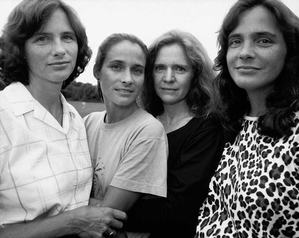 14-Brown-Sisters-Wellesley-Mass-1988