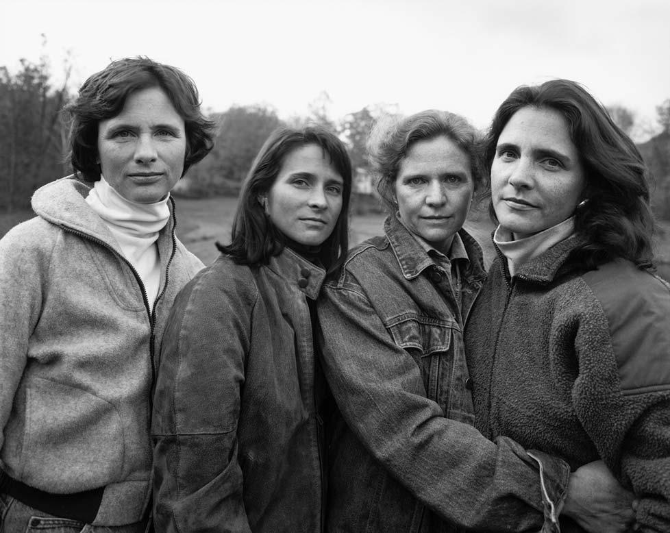 16-Brown-Sisters-Woodstock-Vermont-1990