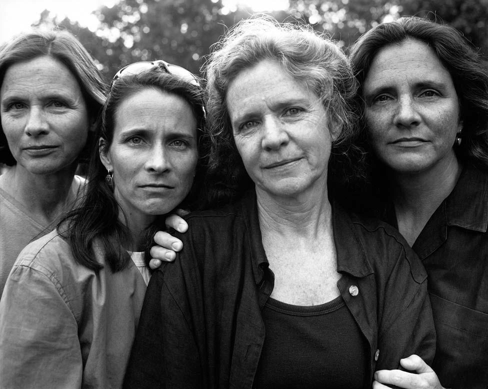 25-Brown-Sisters-Brookline-1999