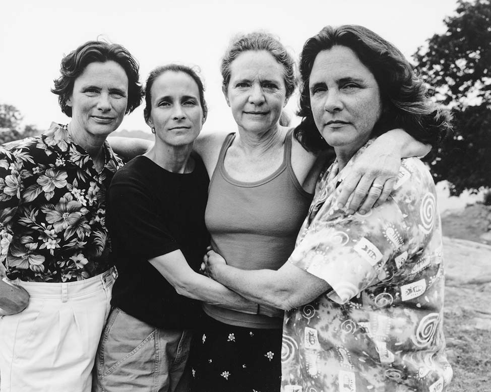 28-Brown-Sisters-Marblehead-Massachusetts-2002