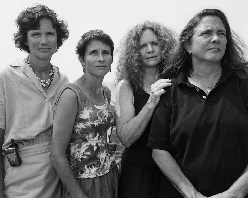 30-Brown-Sisters-Cataumet-Massachusetts-2004
