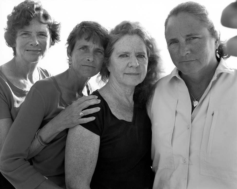 35-Brown-Sisters-Truro-Massachusetts-2009