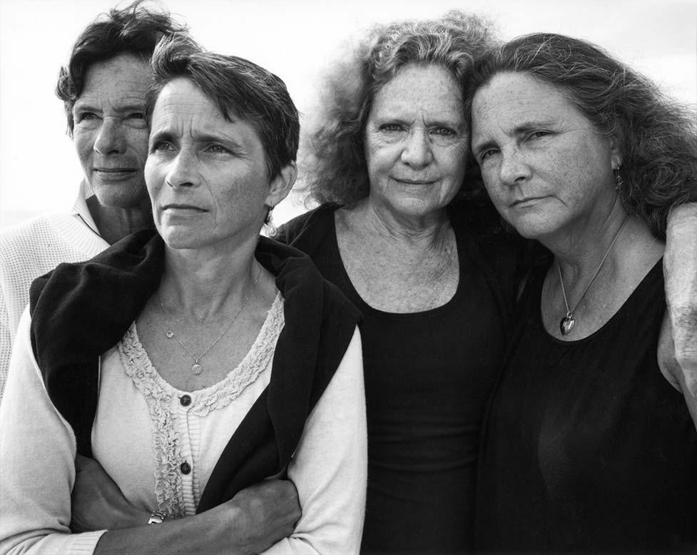37-Brown-Sisters-Truro-Massachusetts-2011
