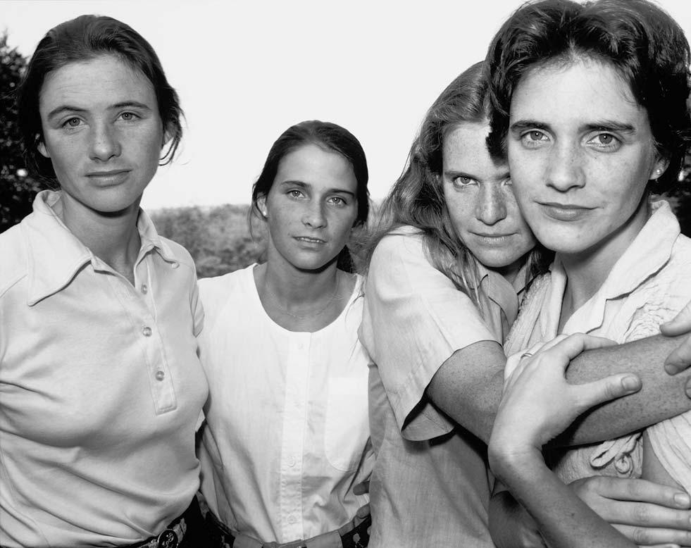 6-Brown-Sisters-East-Greenwich-Rhode-Island-1980