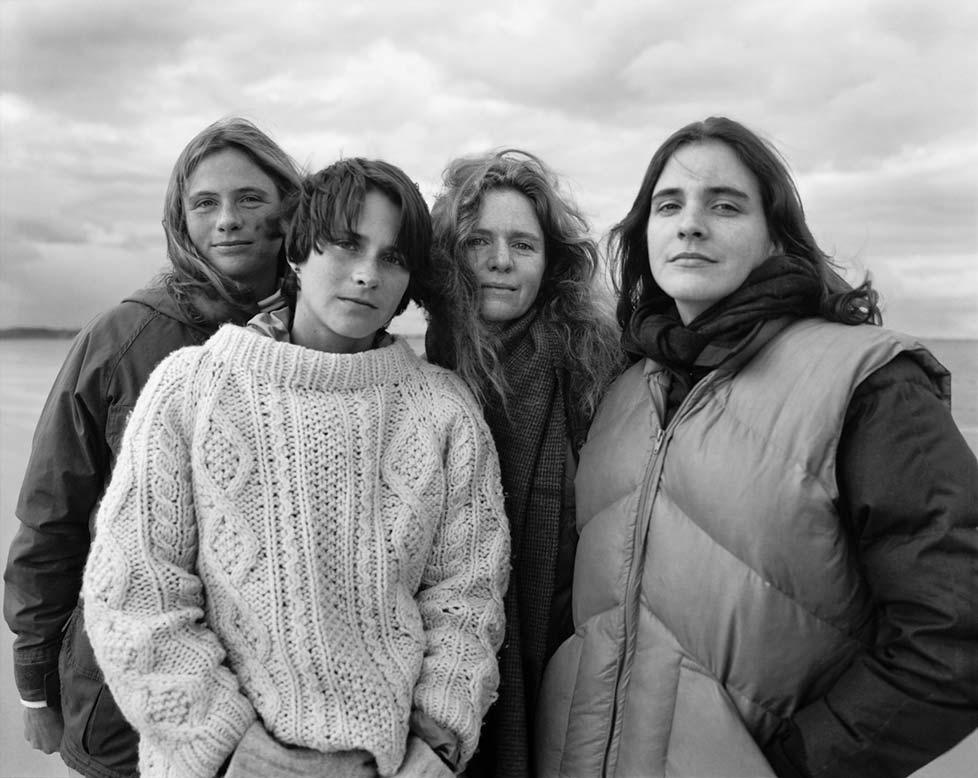 8-Brown-Sisters-East-Greenwich-Rhode-Island-1982