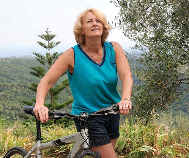 Citoyennes à Bicyclette !