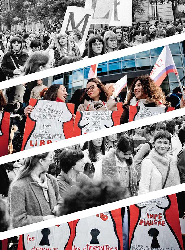 🔒 Sommes-nous plus féministes que nos filles ?