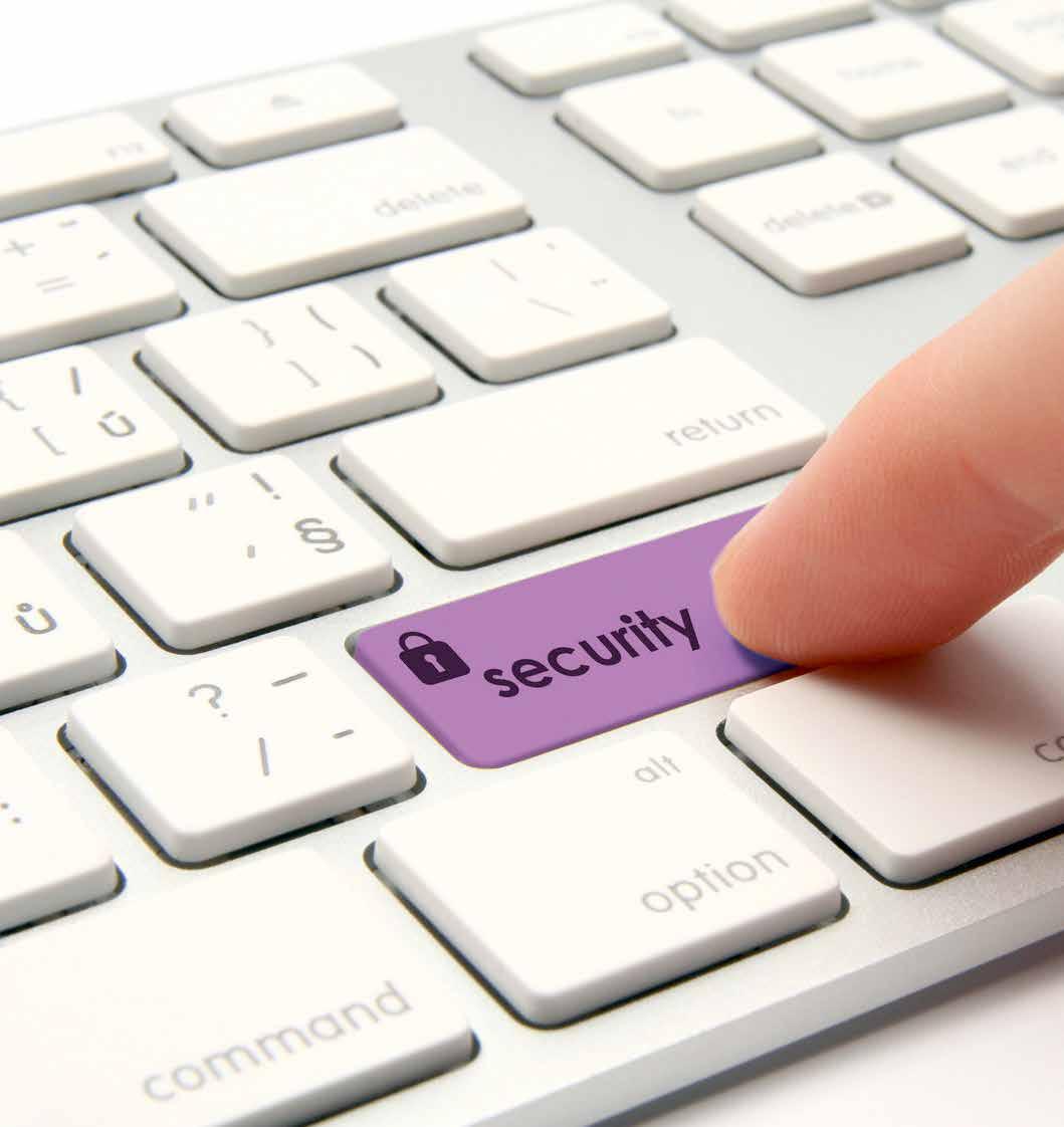 Sauvegarder ses données personnelles